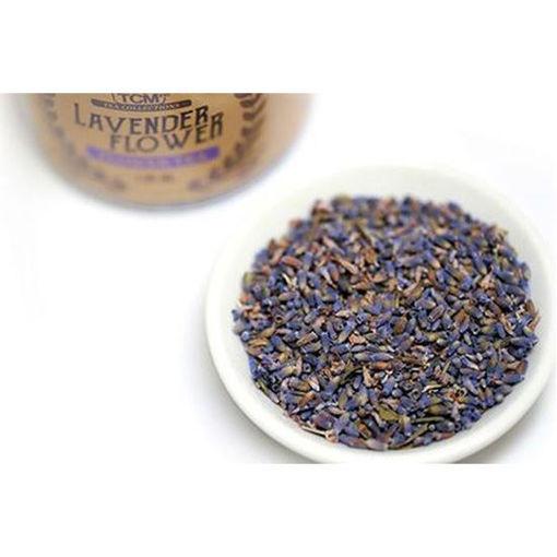 Lavender Flower Tea 薰衣草茶