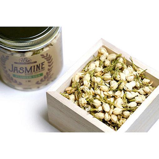 Whole Jasmine Flower Tea 茉莉花茶