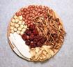 Herbal Daylily & Peanut Protein Soup Mix 黃花菜花生滋補湯料包