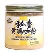 Organic Peru Yellow Maca Powder 4 oz